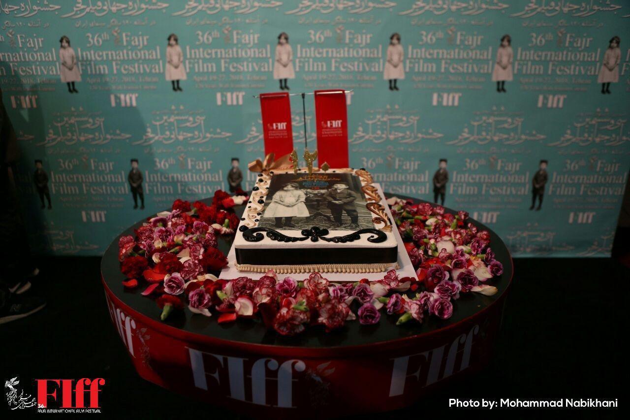 مراسم افتتاحیه جشنواره جهانی فیلم فجر